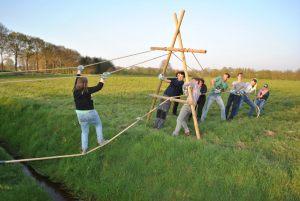 Outdoor Eindhoven - Expeditie Robinson