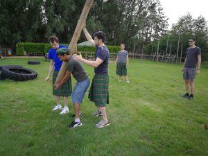 Outdoor Eindhoven - Highlandgames