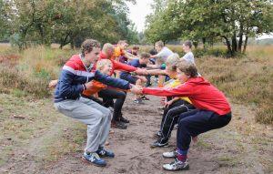 Outdoor Eindhoven - Boerenbootcamp