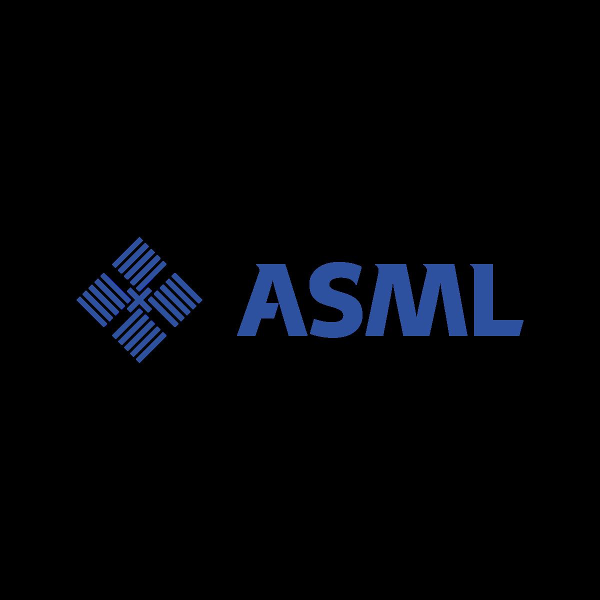 asml logo png