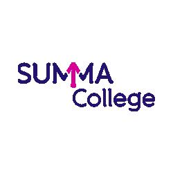 summacollege logo png